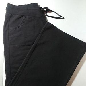 Black Xersion Pants